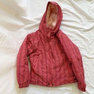 Columbia sportswear girls jacket